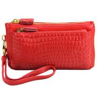 Genuine Leather Women Clutch Mini Women Bag Fashion Women Evening Bags Small HB-230