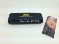 144sets=288pcs SKFQ SKF MASCARA   3d fiber lashes  New Waterproof Brand Mascara with Case younique mascara