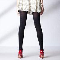 Free Shipping 2015 Ladies Pantihose 10 D Ultra-thin Nylon Stockings High Pants Rompers Female Black Stockings Wholesale