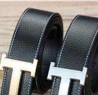 golden buckle letter agings strap female belt british style casual belt student belt