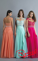 Vestidos De Festa Longo Para Casamento Elegant Long Evening Dresses Formal Dress Party Prom Dress Burgundy Evening Gowns RBE028
