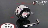 980G(35oz)Extreme Stainless Steel Polish Ball Stretcher Men Fetish Cock Ring Gear Scrotum Testicle Stretched Cuff Sex Toy