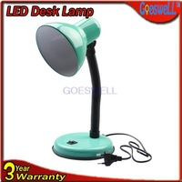 HOT CHEAP PRODUCT!! AC90-240V LED Desk Lamp For Office Work Study Reading Decorative LED Table Light