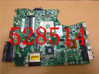Original MOTHERBOARD A000081450 system board L750 L755 DABLBMB28A0 100% Test ok