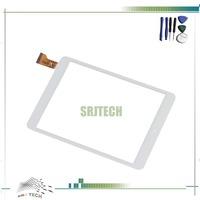 Original New 7 inch PB78A9127 Touch Screen Digitizer Galss Lens External Glass +Tools Free Shipping