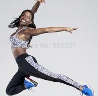 Free shipping!!!OEM service custom made women wearing tight yoga pants wholesale 120 pcs/lot