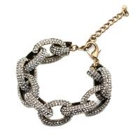 NEW arrive 2014 Unique costume crystal bracelet fashion bracelet statement bracelet for women jewelry wholesale price HOT SALE