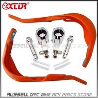 Dirt Bike handlebar Handguard Hand guards Protector MX Alloy Fit EXC CRF YZF KXF KTM 22mm / 28mm