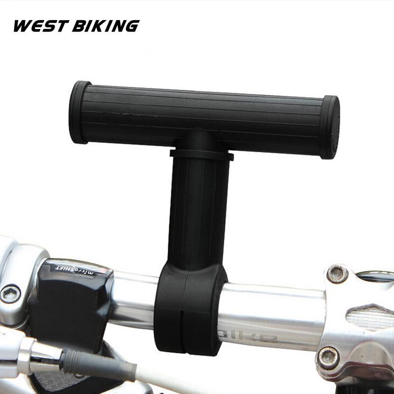 Фара для велосипеда WEST BIKING YP0701037