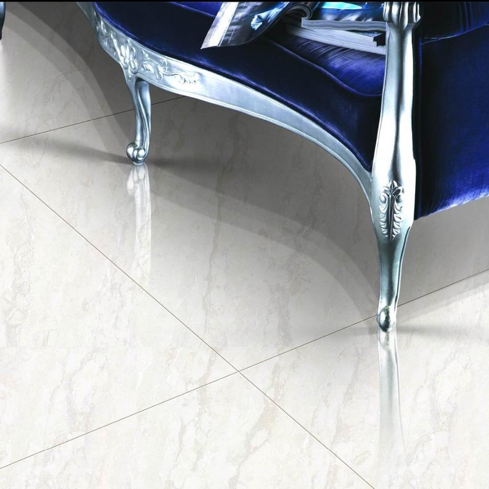 2015 Porcelain Polished Floor Tiles with nano 800X800MM LuBan NatureStone 8Y04C