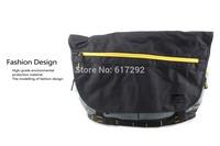 ph0005 2015 British style men's travel bags signle shoulder messenger bag men sports leisure barrels with the bag