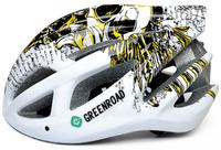 23 Air Vents Integrally-molded EPS Greenroad Cycling Helmet Women Men Mountain Bicycle Bike Helmet