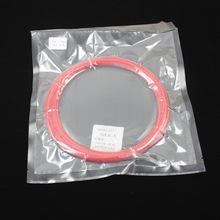 Red Color 3D Printer Filament PLA 20M plastic Rubber Consumables Material MakerBot/RepRap/UP/Mendel