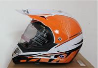 Free shipping KTM off-road motorcycle helmet off-road helmet,oo
