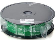 F10775 Aurora 1.75mm ABS Green 3D Printer Filaments 1KG Plastic Rubber Consumables Material MakerBot RepRap UP Mendel + FS