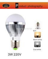 Led Lamp E27 Led Bulb Light  220v SMD5730 living room cool white warm white 360 degree lights wholesale high power