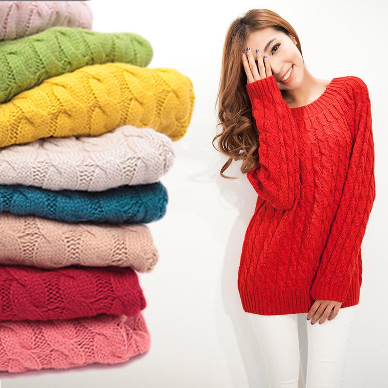 Женский пуловер New 8 2015 ZLY025