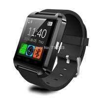 Hot Sale Bluetooth Smart Watch WristWatch U8 U Watch Phone Mate for iPhone Samsung iOs Android Phone