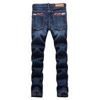 dsq jeans men,italy famous brand d2 ,designer denim men's pants slim fit mens jeans 28-36 high quality jeans
