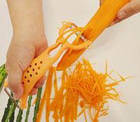 Kitchen Parer Slicer Gadget Vegetable Fruit turnip Slicer Cutter Carrot Shredder