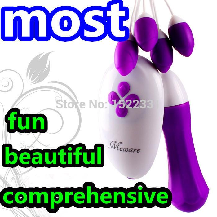 Вибратор Meware 24 vibratility Flowers vibrator z coquette violet flowers
