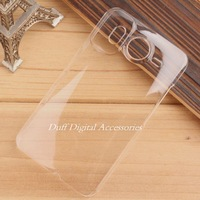 For HTC Desire HD G10 A9191 Case New High Quality Transparent Hard Plastic Crystal Clear Luxury Protective Phone Cases Cover