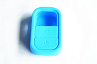 Gopro WIFI remote silicone case/cover BLUE