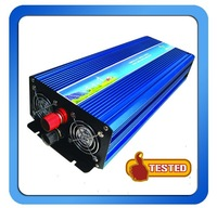 DHL Or Fedex 3500W Pure Sine Wave Inverter 7000w peak For Wind and solar energy High Qualit