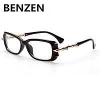 2015 Vintage Women Plain Glasses Half Box  Glass Frames  Clear Lens  EyeGlass 5027