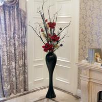 The simulation flower Athena yulan European flower art Modern household adornment flowers