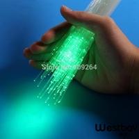 Free shipping PMMA optic fiber strans 1.5mm 150pcs X2meter to DIY home light curtain,avaliable for many kinds of led illuminator