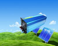 Pure Sine Wave Inverter 3500W (7000W Peak ) DC12V to AC 220V/230V240V Home Solar Inverter
