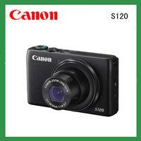 Orginal Canon PowerShot S120 FULL HD 12.1MP 5X Optical Zoom WIFI wireless funtion with 3' screen wifi camera
