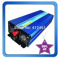 3500W Pure sine wave inverter 3500W Solar inverter 12V 24V 12V DC to 100V/230V/ 220V/230V/240V AC Peak power 7000W