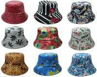 men women Fisherman Hat Hot new Floral Script FISHER CAPclassic Bucket Hats designer flower Kangol galaxy camo money sports caps