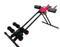 Abdominal shaper power plank ab fitness equipment Seen As TV