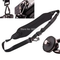Wholesale 10pcs New Black Camera Shoulder Neck Strap Belt Sling for Canon Nikon Sony DSLR