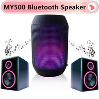 2015 New Mini Super Bass Portable Bluetooth Speaker Wireless speaker FM Radio TF Card music player For iPhone Samsung