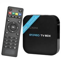 U20 HD 1080P Android 4.2 Smart TV Box with Remote Control RAM 1GB ROM 4GB