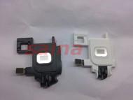 Original Mobilephone Ringer Buzzer Loud Speaker Flex Cable for Samsung I9300mini I8190 Parts-White/Black(China (Mainland))