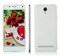 "Original phone MIXC G9000 Android 4.2 Cheap Smart Phone 5.0"" Touch Screen SC6825 Dual Core Dual SIM WiFi Bluetooth 2MP Camera"