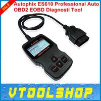 2014 New Arrival Autophix ES610 Professional Auto OBD2 EOBD Diagnostic Tool for Volvo ES610 Scanner for Volvo Series Vehicles