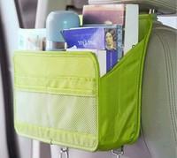 storage holder Storage bag Car hanging bag Auto Folding Organizer Locker Portable Car Trunk size 33*8*23cm