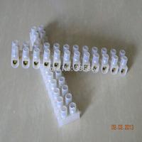 X3-10012(100A 12P) Flame retardant plastic terminal blocks