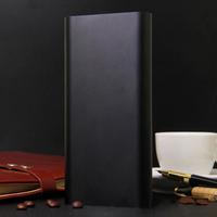 free shipping Black Power Bank 20800mah USB portable charger for iphone xiaomi powerbank carregador de bateria portatil
