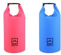 2015 Outdoor Rafting Bags Dry Bag Waterproof Travel Bag 10L Shoulder Waterproof Backpack