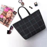 2015 New Arrival Women Handbag Linen Casual Tote Vintage Bag Hasp Women'S Clutch Women Bag Women Messenger Bags Free Shipping
