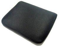 "Plain Black 17"" 17.3"" 17.4"" Laptop Bag Notebook Sleeve Neoprene Case Cover Pouch"
