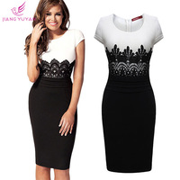 Vestidos Fashion Casual Dress Women Office Ladies Sheath White Black Bodycon Dresses Woman Clothes Roupas Femininas Dropshipping