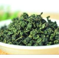 Free Shipping!!!250g Fresh China Green Tikuanyin Tea,Chinese Anxi Tieguanyin Tea, Natural Organic Health Oolong Tea